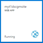 azure-new-clicksitename