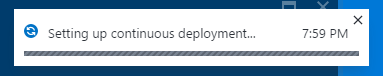 azure-new-deploying