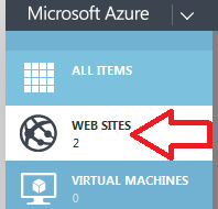 azure-websites