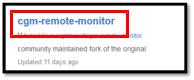 4 click on fork