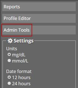 admin-tools